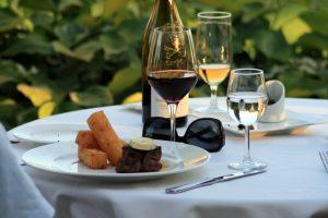 Gastronomie_Châteauneuf-du-Pape