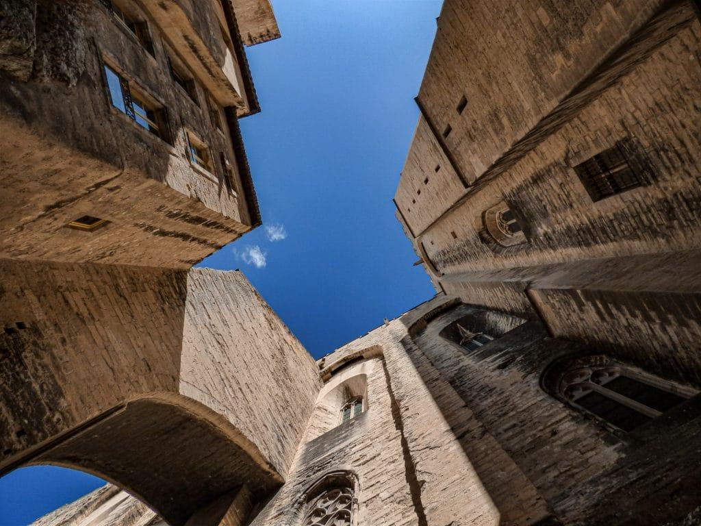 Avignon immobilier